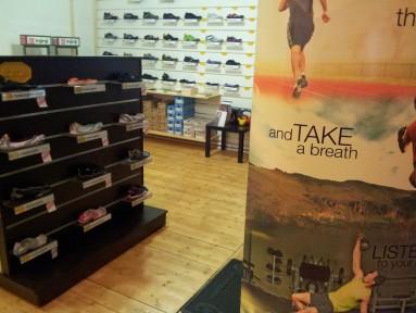 Boutique Commepiedsnus Paris