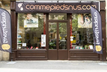 magasin commepiedsnus
