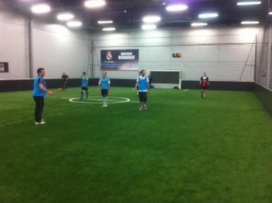 Futsal_Terrain